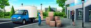 Перевозка строительных материалов, дачные переезды